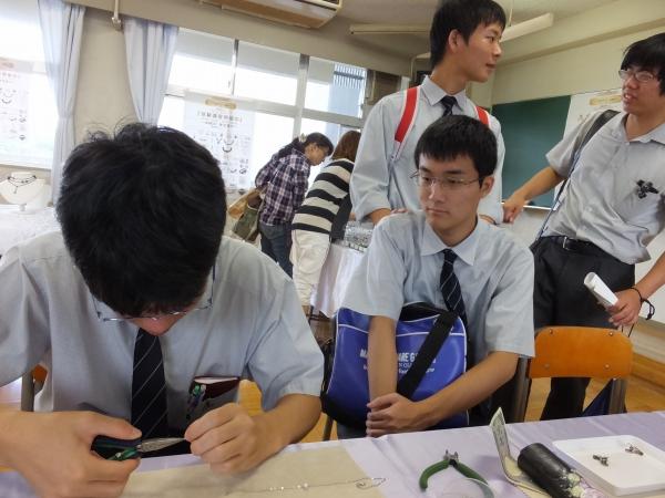 s201410金光学園ほつま祭ワークショップ01